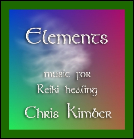 Elements - Music for Reiki healing